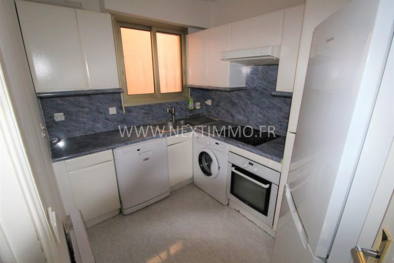 Producto de inversión  apartamento Roquebrune-cap-martin 1800€ - Fotografía 8