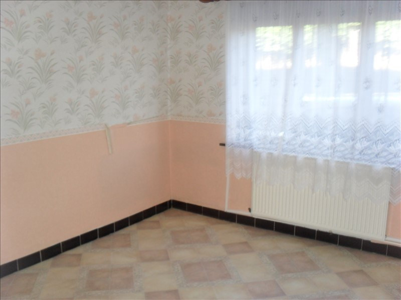 Sale house / villa Henin beaumont 89000€ - Picture 4