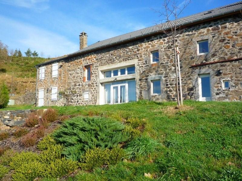 Sale house / villa Fay sur lignon 255000€ - Picture 2