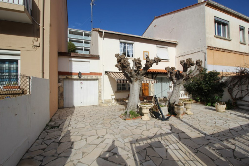Vente maison / villa Port vendres 280 900€ - Photo 1