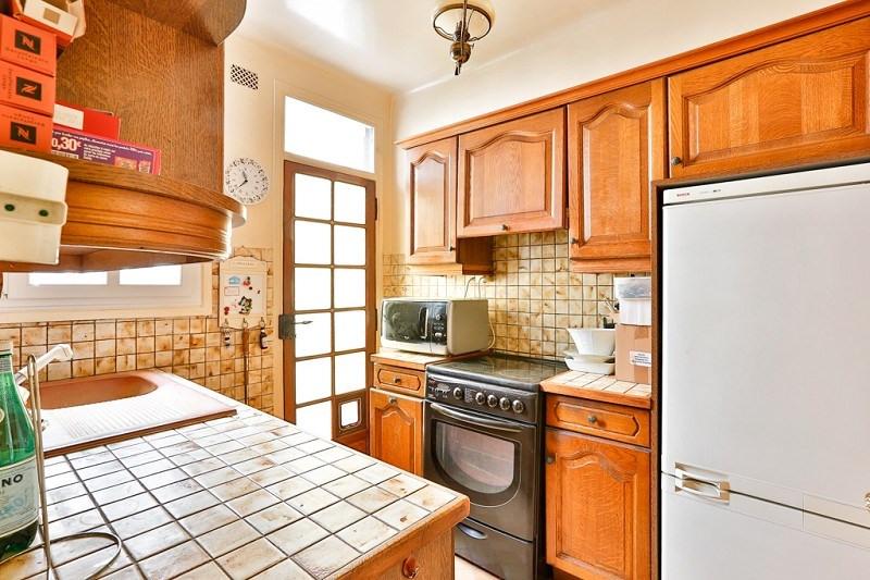 Sale apartment Paris 12ème 520000€ - Picture 1