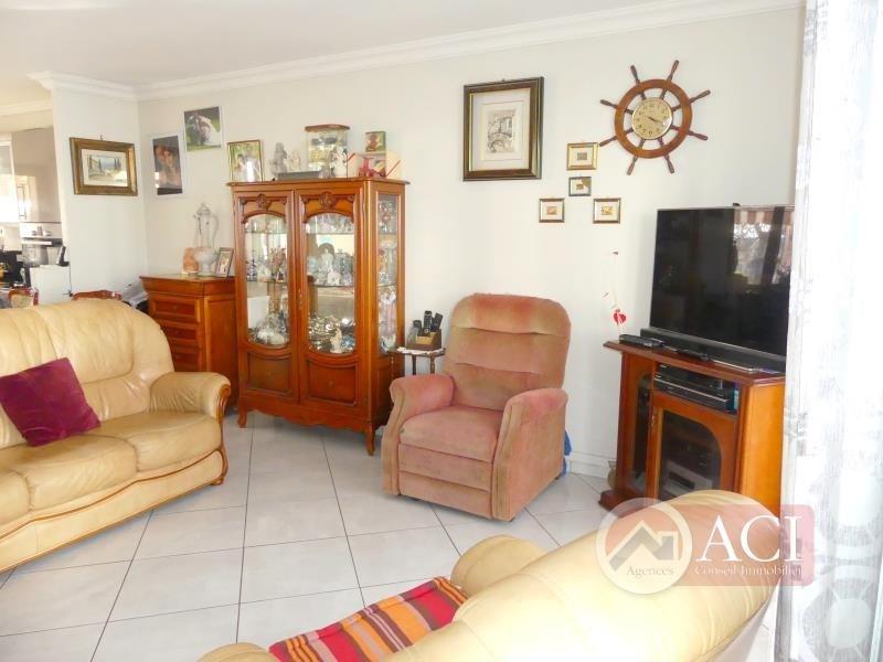 Vente maison / villa Villetaneuse 346500€ - Photo 2