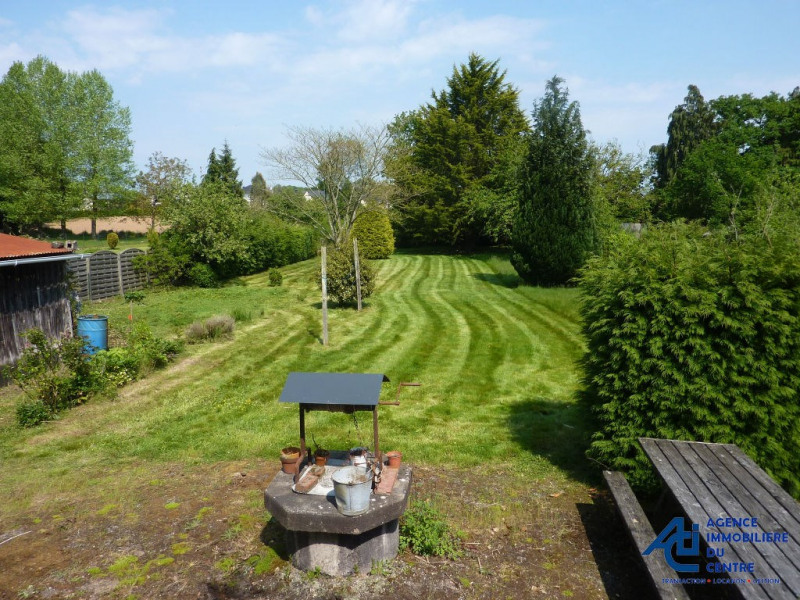 Sale house / villa Noyal pontivy 105 000€ - Picture 1