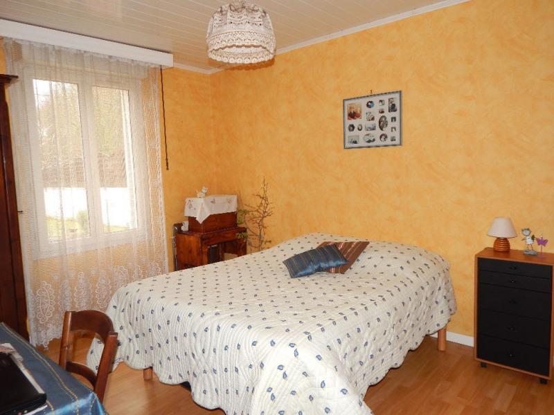 Sale house / villa Medis 237500€ - Picture 6