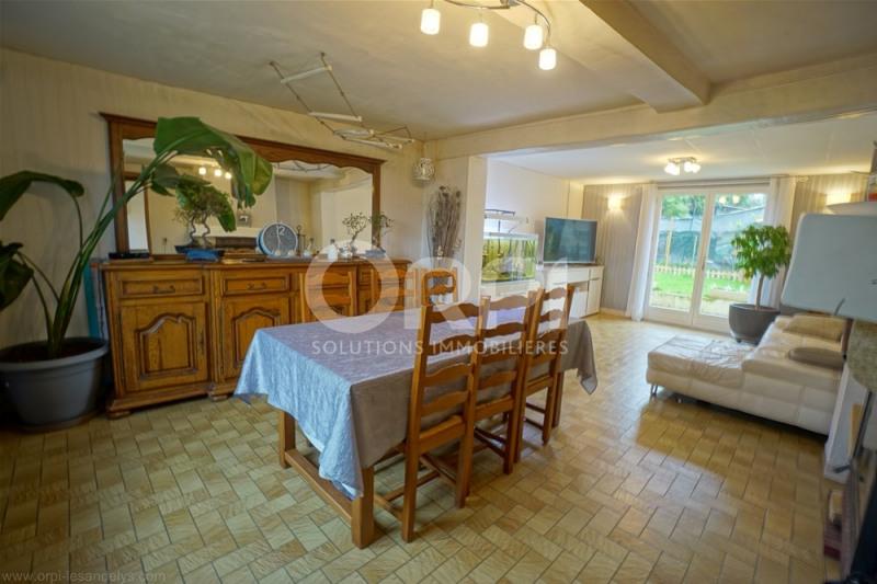 Vente maison / villa Les andelys 138000€ - Photo 3