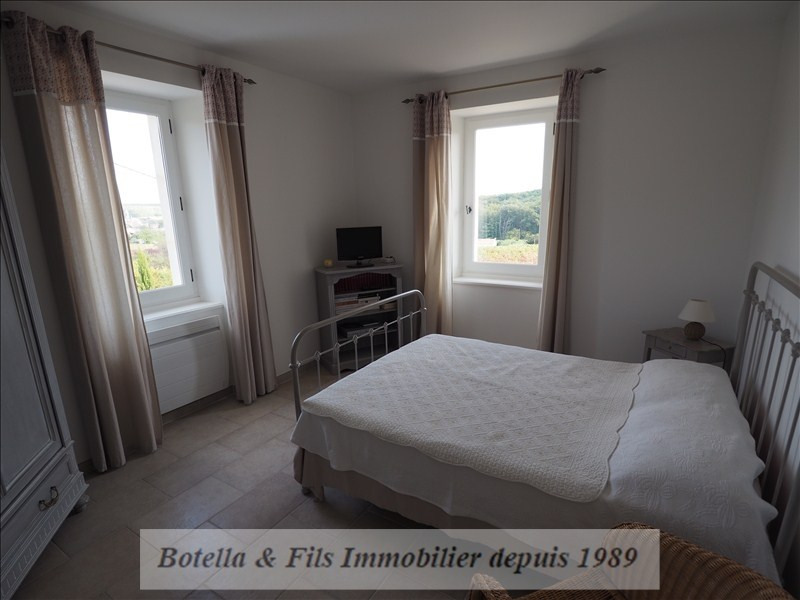 Immobile residenziali di prestigio casa Uzes 579000€ - Fotografia 7