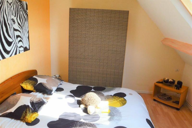 Vente de prestige maison / villa Saint-léger-dubosq 430500€ - Photo 9