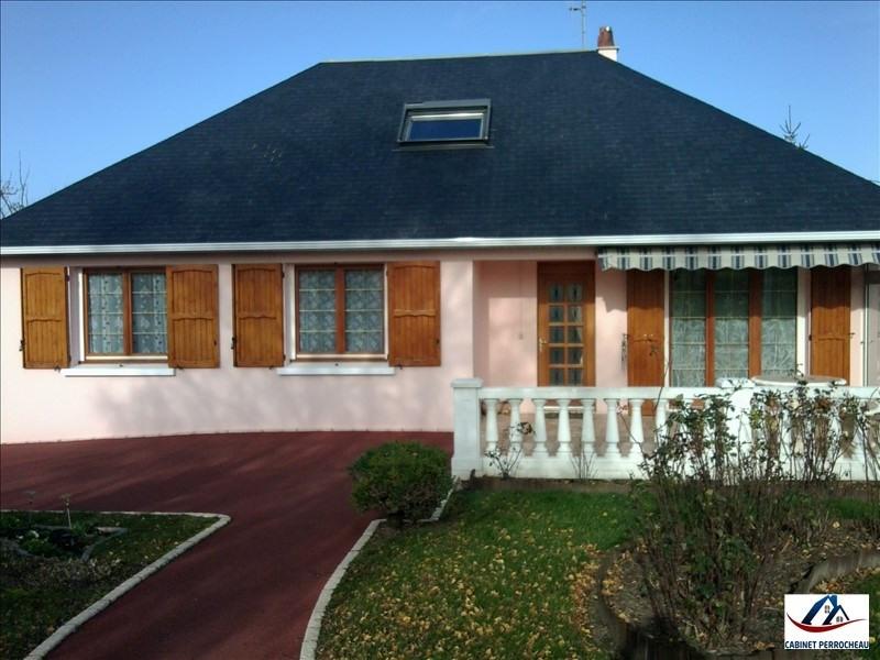 Vente maison / villa Montoire sur le loir 254000€ - Photo 6