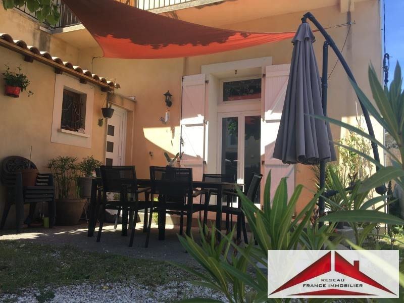 Vente maison / villa Gigean 199 900€ - Photo 2
