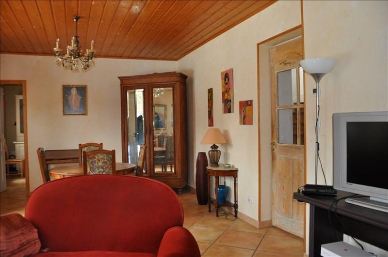 Sale house / villa Bolozon 159000€ - Picture 3