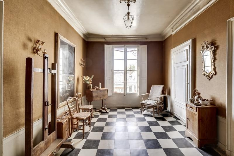 Sale apartment Versailles 1095000€ - Picture 9