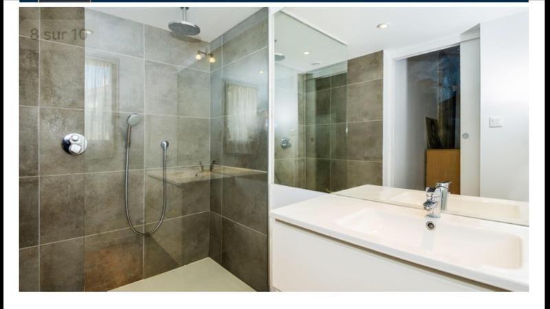 Sale house / villa St pee sur nivelle 465000€ - Picture 9