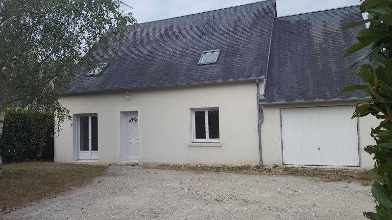 Rental house / villa Vendome 850€ CC - Picture 1