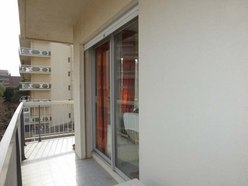 Sale apartment Toulon 97000€ - Picture 2