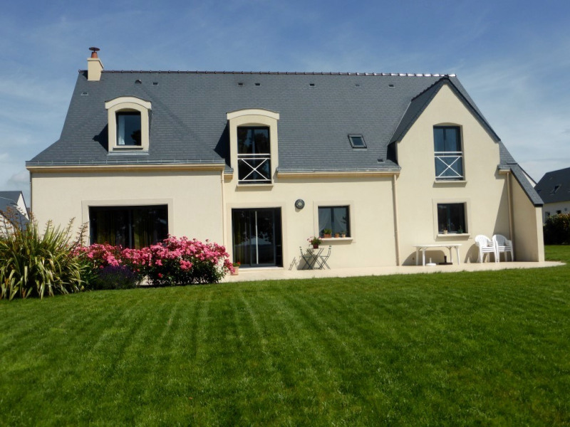 Verkauf haus Carentan les marais 468000€ - Fotografie 1