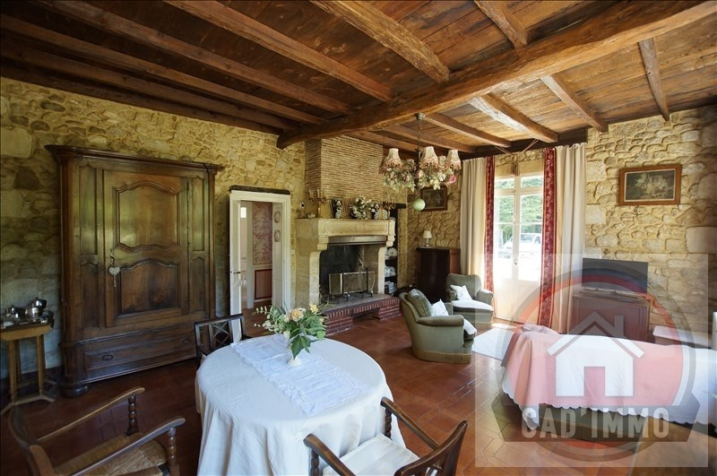 Vente maison / villa Lembras 502 000€ - Photo 6