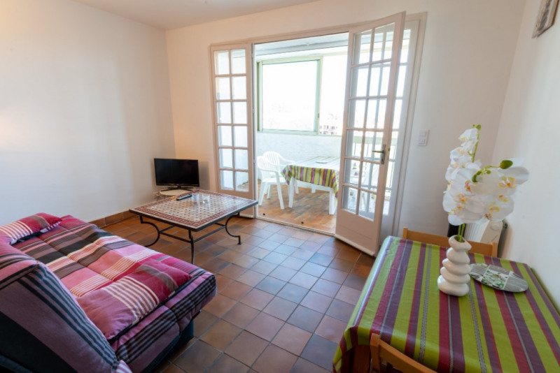 Vente appartement Hyeres 166600€ - Photo 2