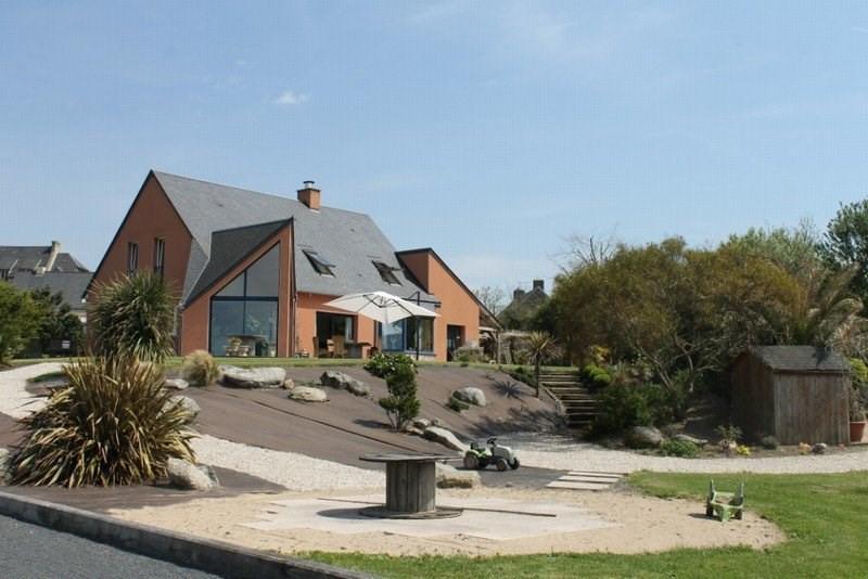 Venta  casa Blainville sur mer 516000€ - Fotografía 2