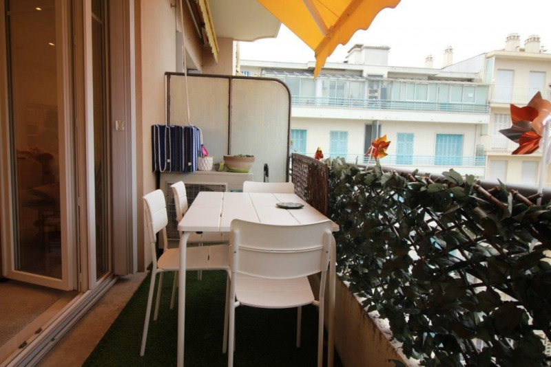 Sale apartment Nice 330 000€ - Picture 12