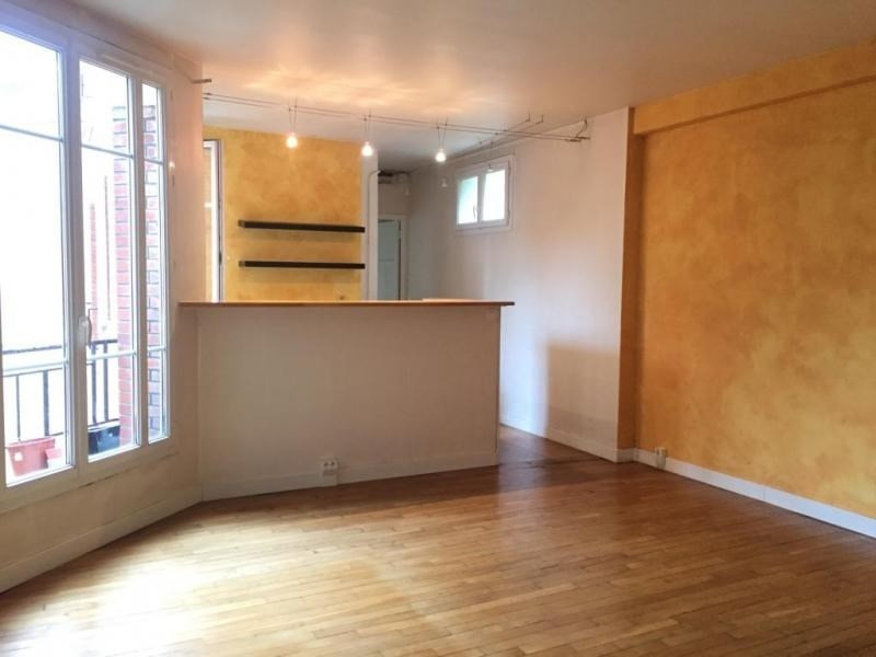 Location appartement Paris 19ème 1 300€ CC - Photo 1