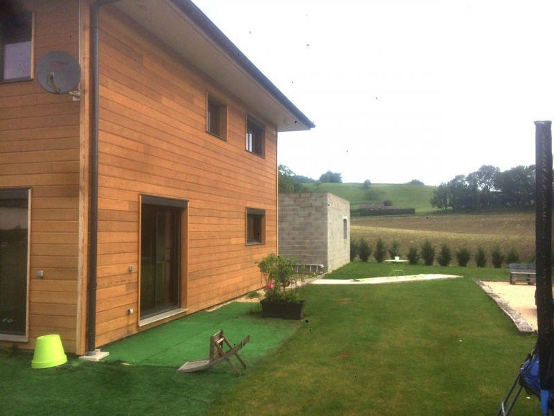 Sale house / villa Vaulx 399000€ - Picture 4