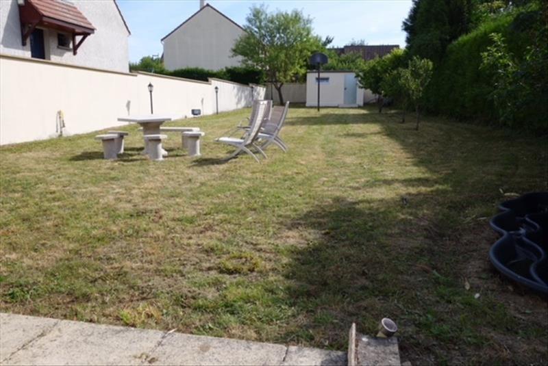 Vente de prestige maison / villa Sarcelles 470000€ - Photo 4