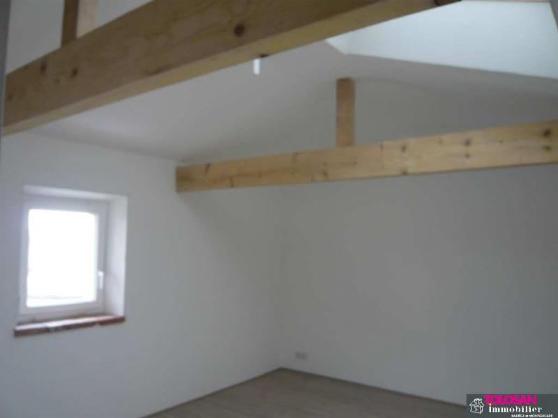 Vente maison / villa Ayguesvives secteur 135000€ - Photo 4
