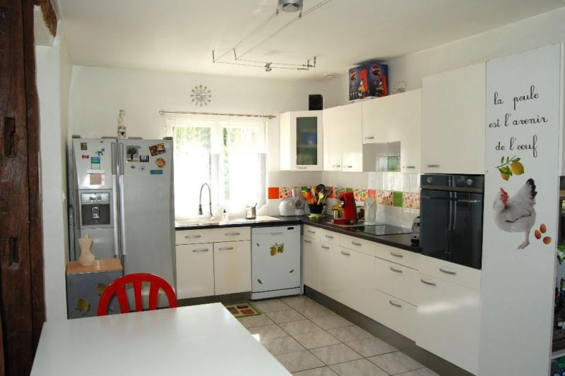 Vente maison / villa Verneuil d'avre et d'iton 147000€ - Photo 4