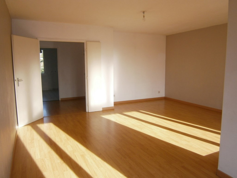 Sale apartment Guyancourt 236 500€ - Picture 2