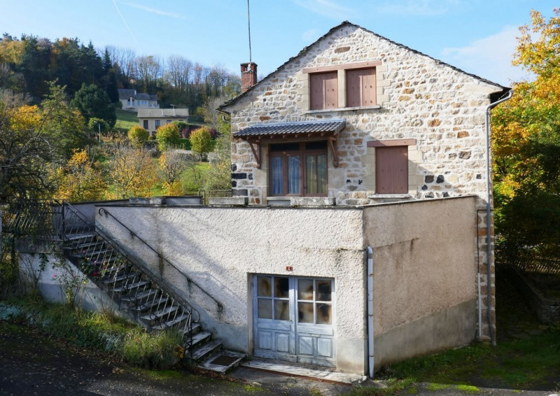 Sale house / villa St julien chapteuil 112000€ - Picture 3