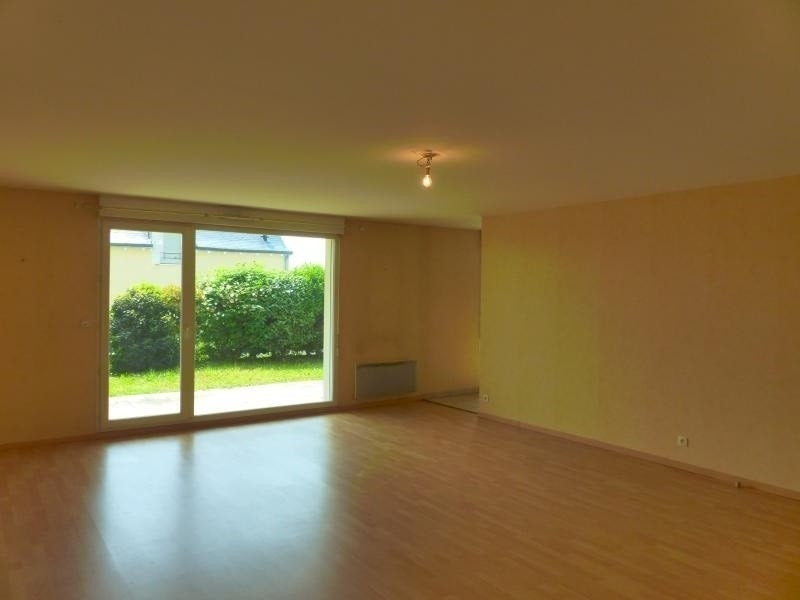 Sale apartment Poitiers 178 500€ - Picture 1