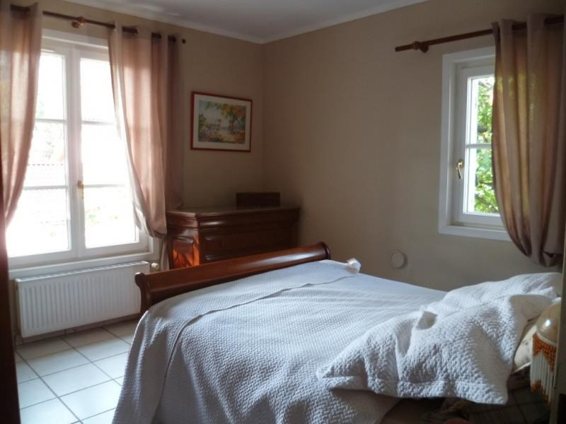 Deluxe sale house / villa Sassenage 552 000€ - Picture 6