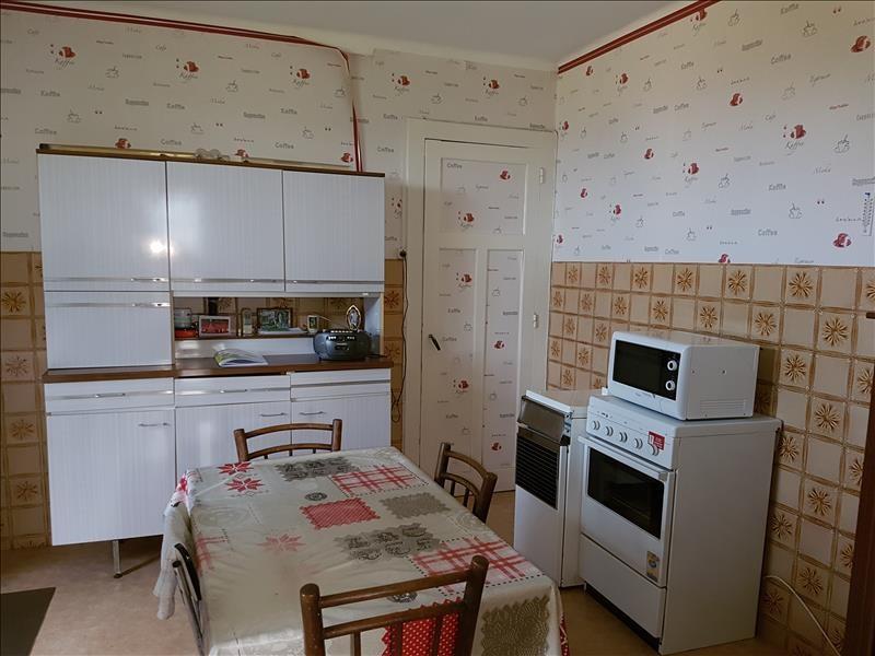 Sale house / villa St die 86400€ - Picture 4