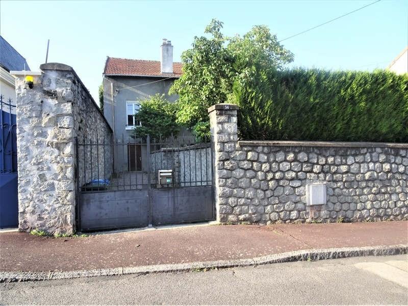 Location maison / villa Limoges 772€ CC - Photo 2