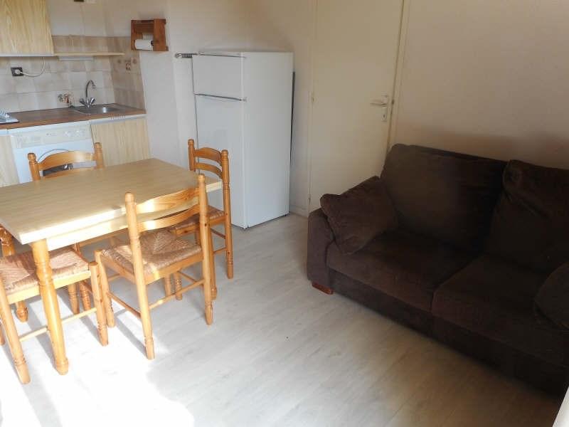 Sale apartment St palais sur mer 127800€ - Picture 1