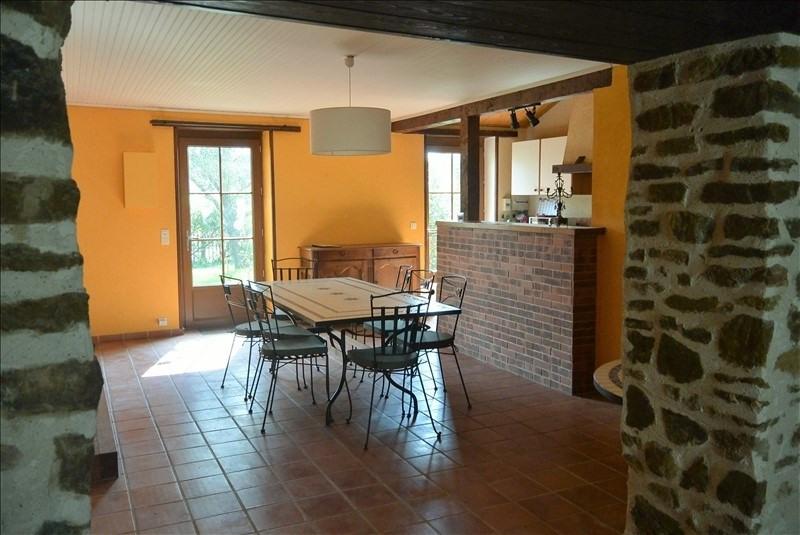 Sale house / villa Jard sur mer 364000€ - Picture 7