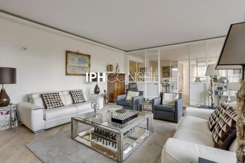 Vente de prestige appartement Neuilly-sur-seine 2490000€ - Photo 10