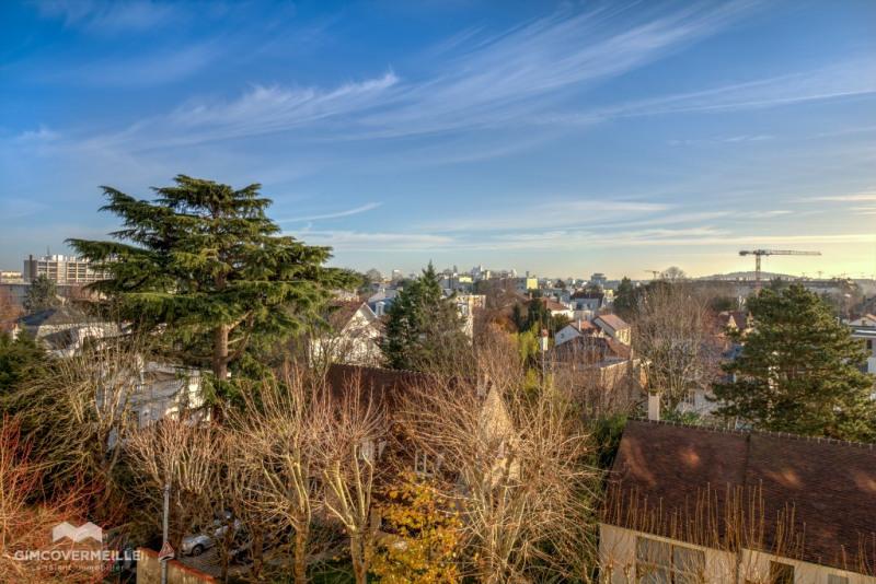 Sale apartment Chatou 495000€ - Picture 1