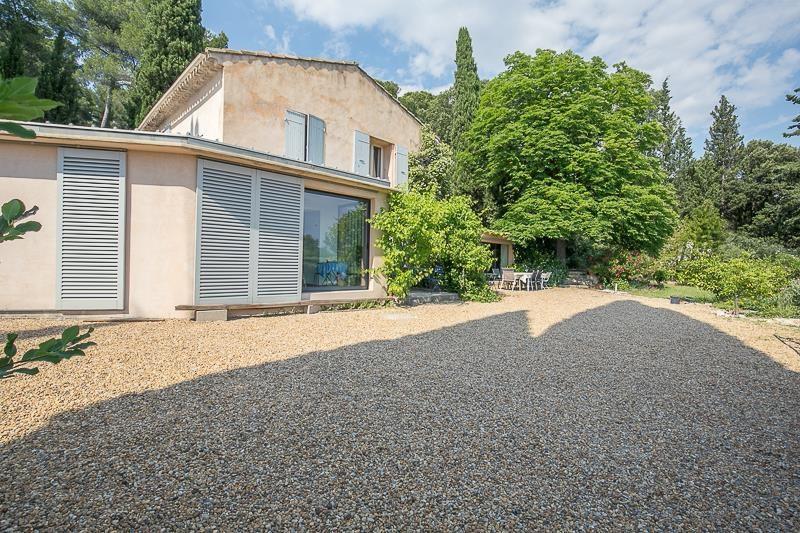 Verkauf von luxusobjekt haus Aix en provence 1210000€ - Fotografie 4