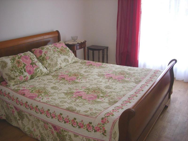 Alquiler vacaciones  casa Saint-palais-sur-mer 800€ - Fotografía 12