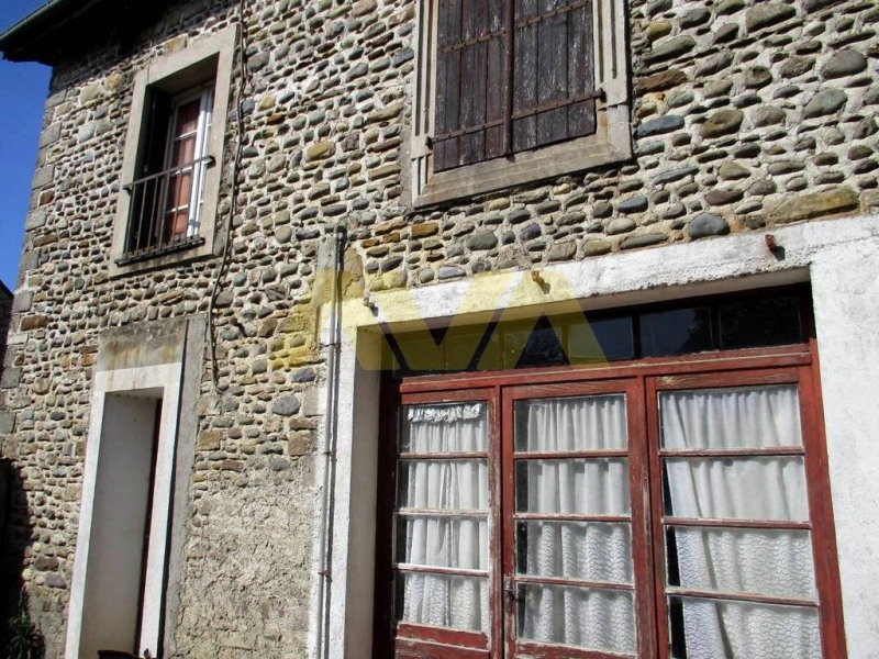 Vente maison / villa Navarrenx 95 000€ - Photo 2