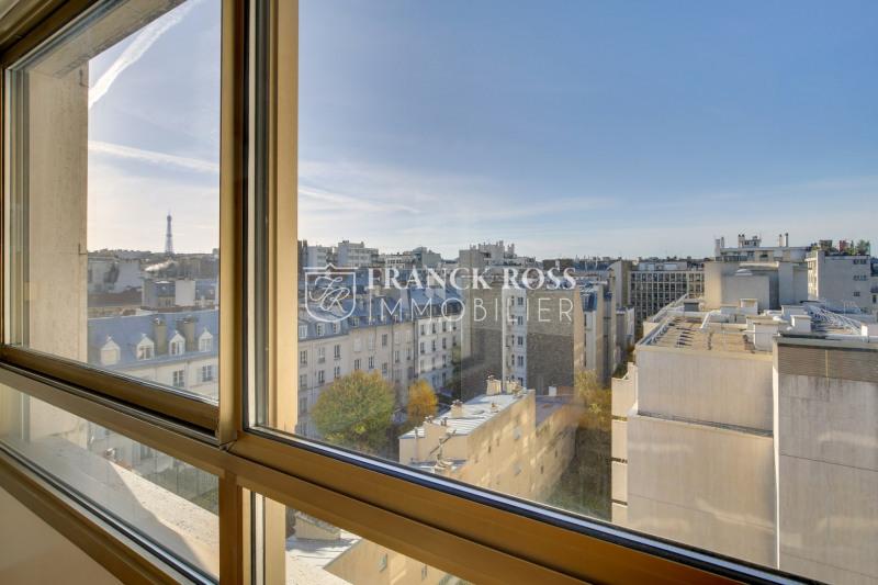 Alquiler  apartamento Paris 17ème 3930€ CC - Fotografía 5