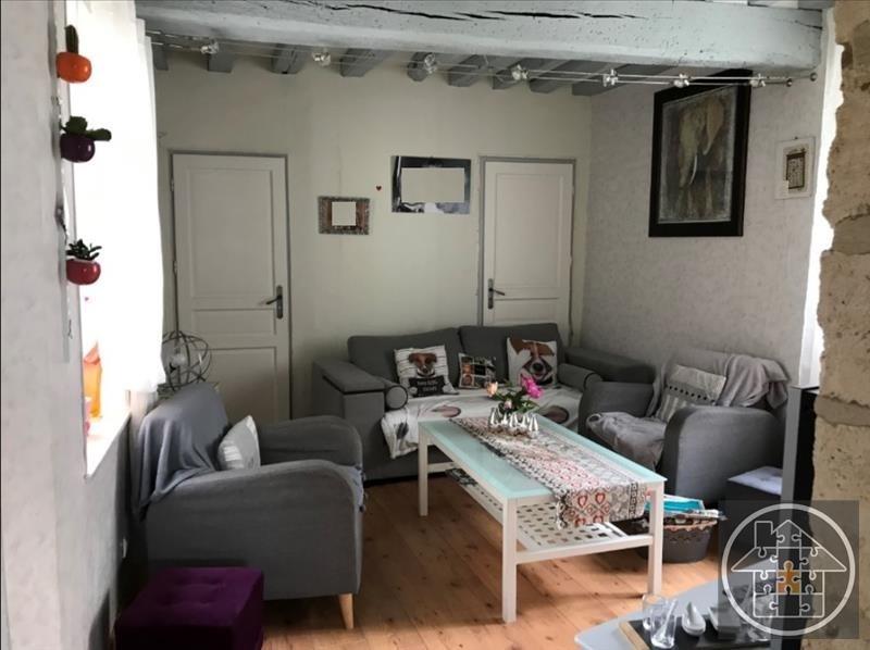 Vente maison / villa Choisy au bac 219000€ - Photo 3