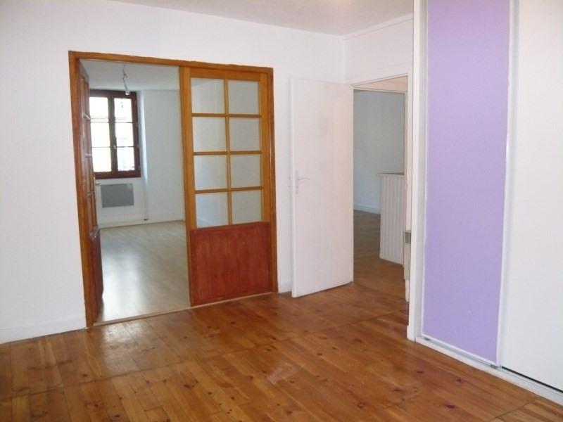Rental apartment Cremieu 525€ CC - Picture 5
