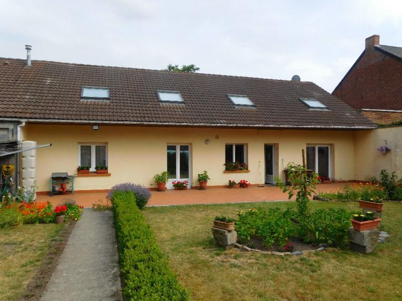 Vente maison / villa Conde sur l escaut 259000€ - Photo 1