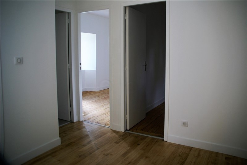 Location maison / villa Bannalec 680€ CC - Photo 5