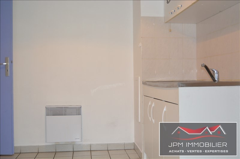 Vente appartement Marnaz 106 000€ - Photo 2