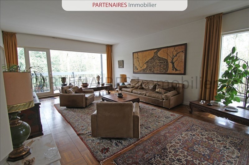 Sale apartment Rocquencourt 645000€ - Picture 3