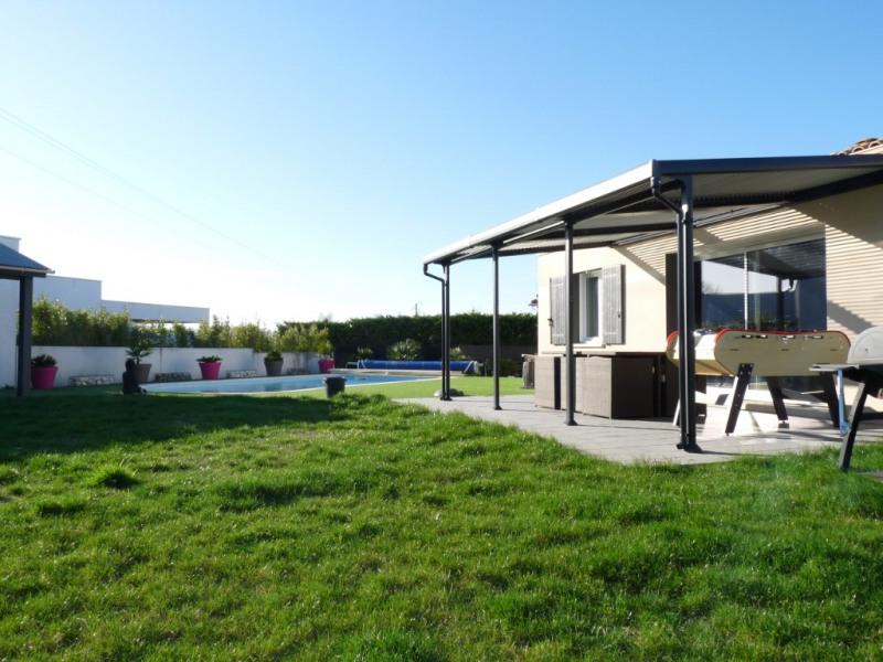 Sale house / villa Medis 337600€ - Picture 7