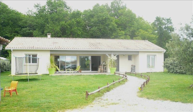 Location maison / villa St andre de cubzac 1155€ CC - Photo 1